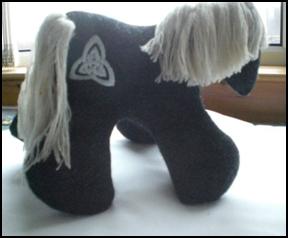 Barvas Horse